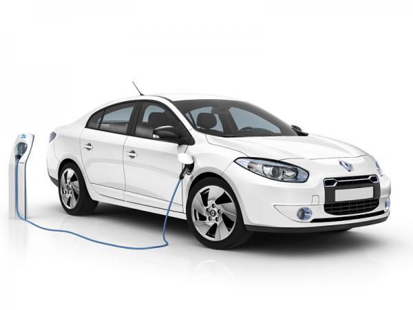 Renault Fluence Z.E.: семейный электромобиль