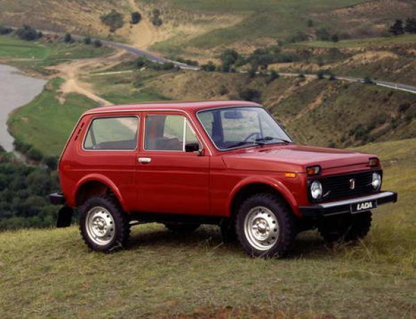 Продажи легковых автомобилей в Украине увеличились на 20 процентов