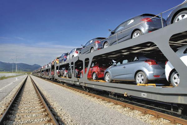 В России в пять раз увеличилось производство автомобилей