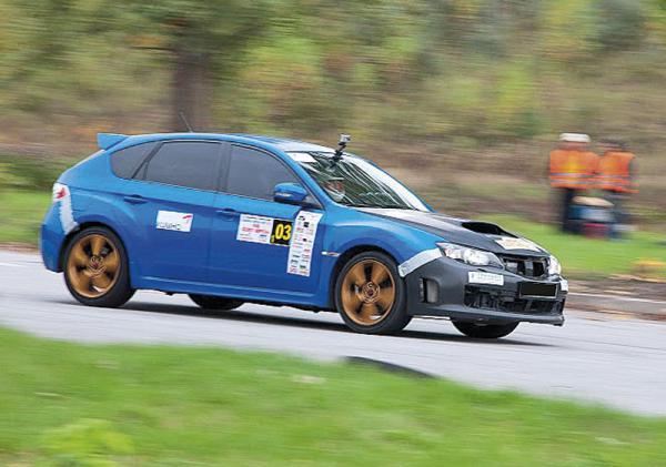 Финальная схватка Subaru Open Cup 2010 состоялась в Киеве