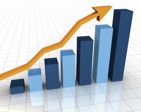 В сентябре в России увеличились продажи автомобилей на 55 процентов