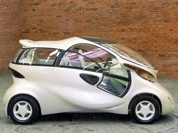 Электромобили будут заряжаться беспроводным способом