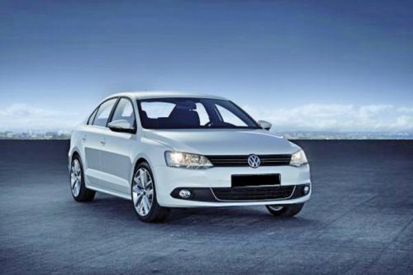 Volkswagen представил европейскую версию Jetta