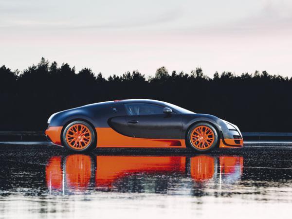 10 самых быстрых машнин в мире 2011 ...