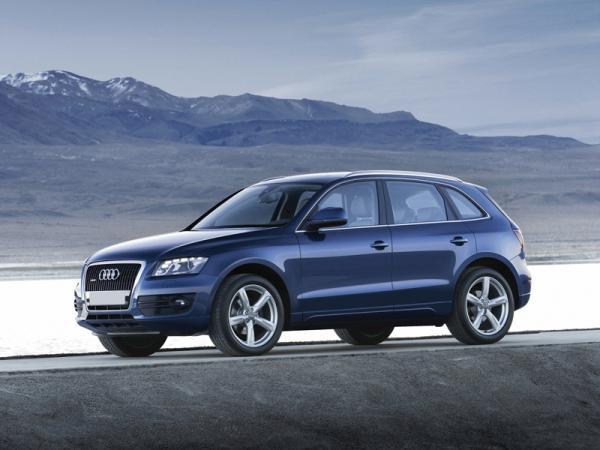 Audi Q5 Hybrid оснащен 2,0-литровым турбомотором и электродвигателем