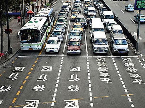 Продажи автомобилей в Китае увеличились на 27 процентов