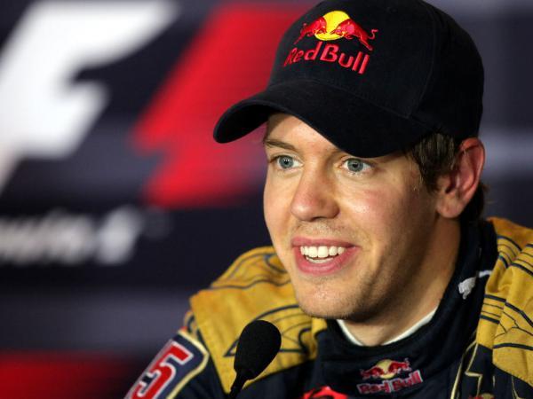 Формула-1: Себастьян Феттель - чемпион мира