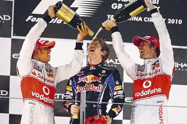 """F1: СуперСеб – самый молодой чемпион мира в истории """"Формулы-1""""!"""