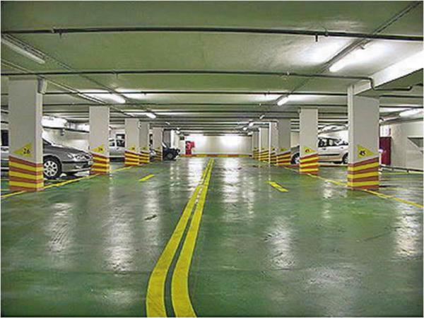 Подводные парковки