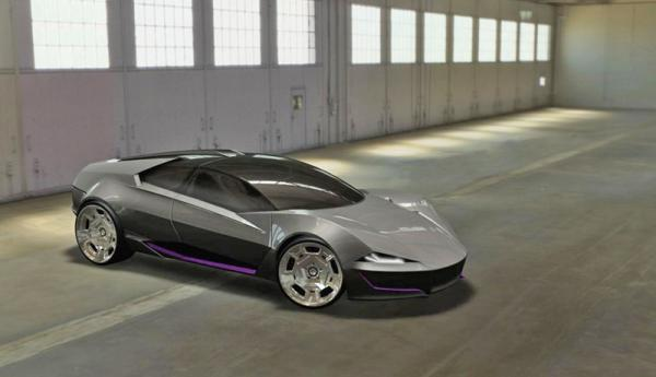 De Tomaso намерена возобновить выпуск автомобилей