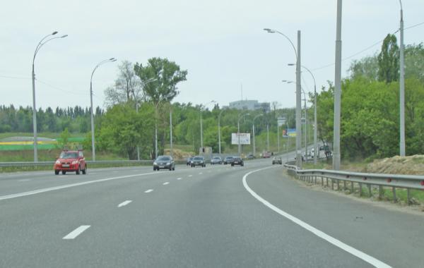 На ремонт столичных дорог необходимо 1 млрд гривен