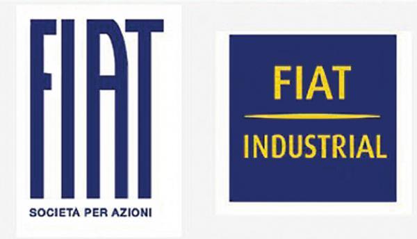 Fiat получит новый логотип