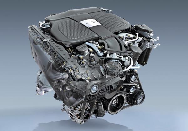 Renault и Mercedes-Benz поменяются двигателями